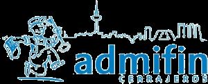 cerrajeros admifin logo